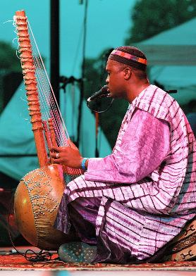 Mamadou Diabate